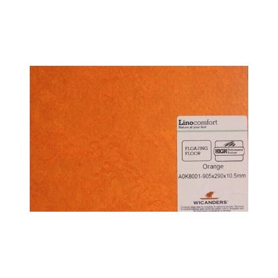 A 11,90 €/m2 - Orange