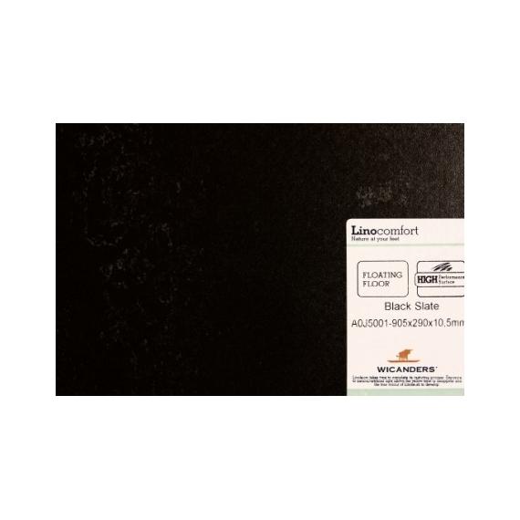 Tarima flotante A 11,90 €/m2 - Black Slate